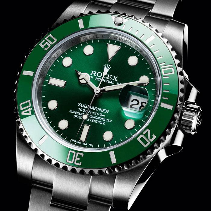 d6567c671 Rolex Submariner - CAPPAGLI GIOIELLI - Da oltre 30 anni al servizio ...