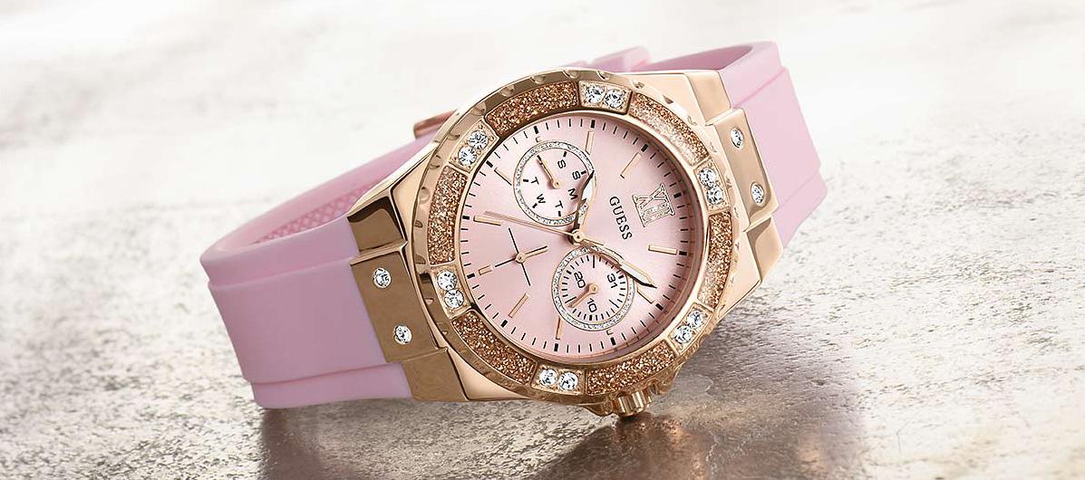 ultimo sconto acquistare fornire un'ampia selezione di GUESS orologi - CAPPAGLI GIOIELLI - Da oltre 40 anni al servizio ...