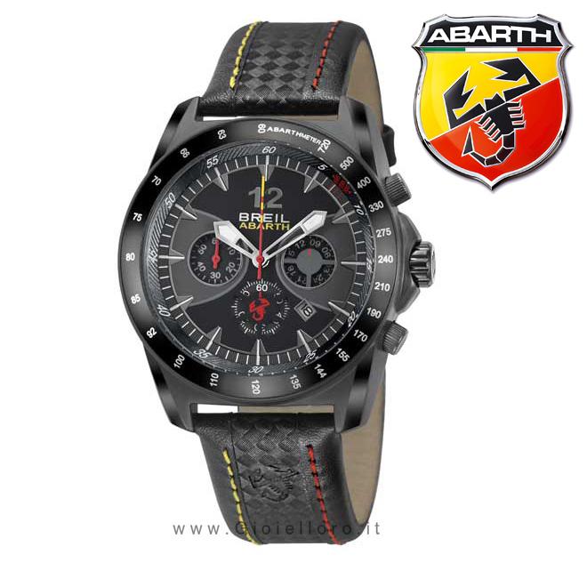 Orologio BREIL Uomo TW1248 collezione Abarth