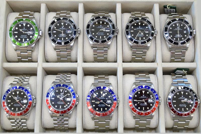 taglia 40 d8244 8e5e4 Vendita e acquisto orologi Rolex usati Pisa - Toscana ...